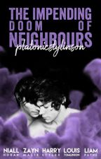 The impending doom of neighbours (Stylinson) by platonicstylinson