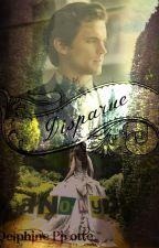 Disparue by DelphinePirotte