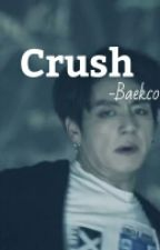 Crush ↪ Jeon Jungkook [ COMPLETED ] by -Baekcon