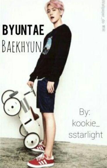 [ C ]Byuntae Baekhyun [Book 2]