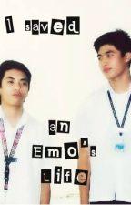 I saved an Emo's Life (boyxboy) by iamMIR