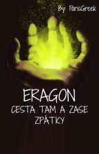 Eragon: Cesta Tam A Zase Zpátky by ParisGreek