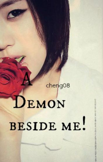 A Demon Beside Me!(completed)