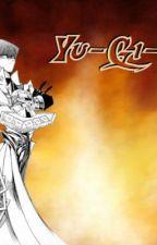 Yu Gi Oh: Yami Moto by fanguy