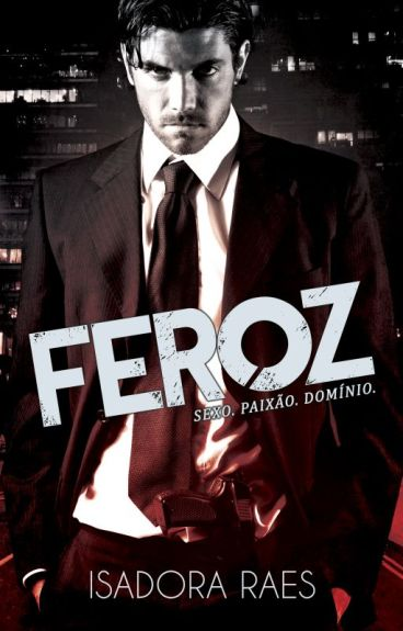 Feroz ( Série Cassino - Livro 1)