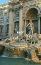 Rain | Taehyung by JUNGOOKSAMA