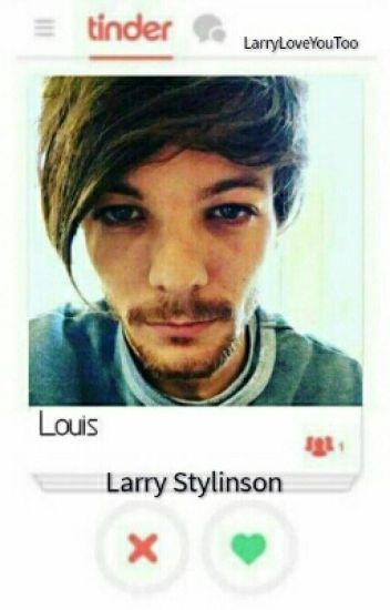 Tinder [Larry] ✓