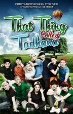 That Thing Called Tadhana[EXO FF](On-Hold) by CutieYathotsxching