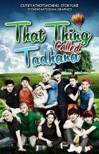 That Thing Called Tadhana[EXO FF](On-Going) #Wattys2016 by CutieYathotsxching