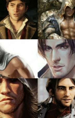 Assassin S Creed X Reader Edward Kenway Xreader Wattpad