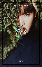 Facade ― Kris Wu Yifan by xiurious