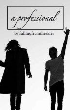 A Professional (Narry fanfiction in finnish) by fallingfromtheskies