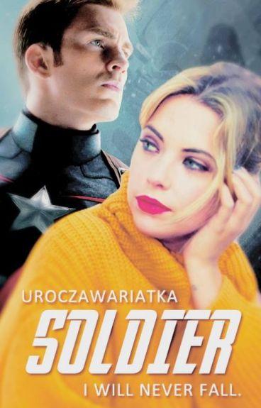 ★ Soldier || Captain America ★