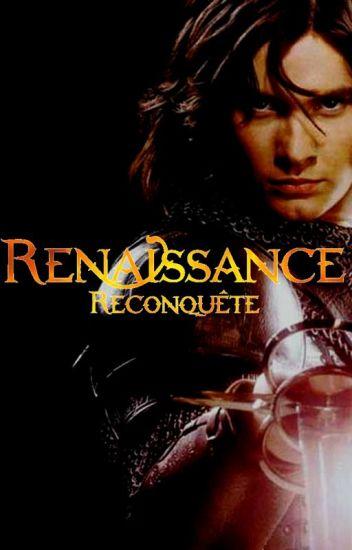 Renaissance - Tome II : Reconquête