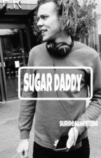 Sugar daddy || a.f.i by surrealhemmo