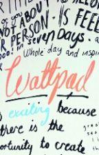 Mi opinión sobre los Libros de Wattpad by ClaireBelton