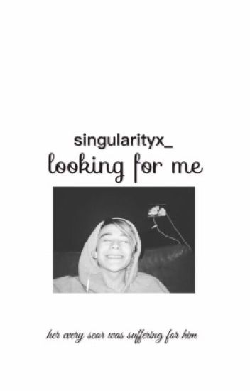 looking for me • l.d
