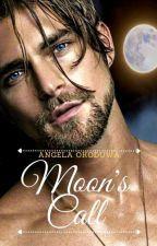Moon's Call by Angelique_Esmeralda