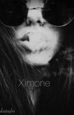 Ximone by tykiataylor