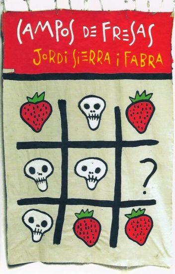 Campos de fresas (historia completa)