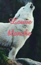 Louve Blanche ( en pause ) by MaudDN