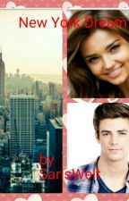 New York Dream (Grant Gustin FF) by Frodolover21