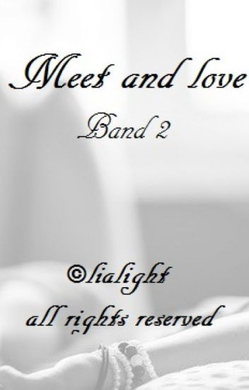Meet and love 2 (gxg)#Wattys2017
