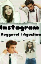 Instagram | Ruggarol | Aguslina by olabelcarz