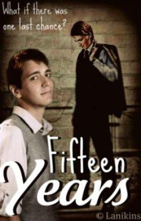 Fifteen Years by Lanikins