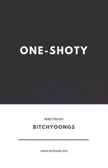 One-shoty z Anime (Zamówienia Zamknięte!)