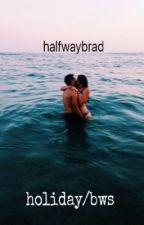 holiday/bws by halfwaybrad