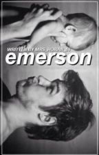 Emerson || Niam MPreg [Coming Soon] by mrs_horan_59