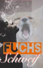 Fuchsschweif (Boy x Boy) by LazyPazific