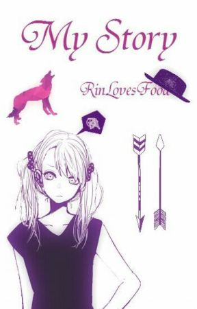 ❢ M y ★ S t o r y ❢ by RinLovesFood