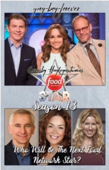 Food Network Star Season 13 Chef Andrew Fns Fan Wattpad
