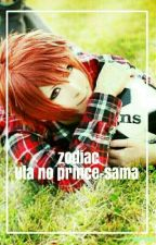 zodiac Uta No Prince-sama by --Shea