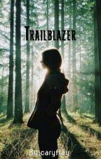 Trailblazer♦ Bellamy Blake by caryflay