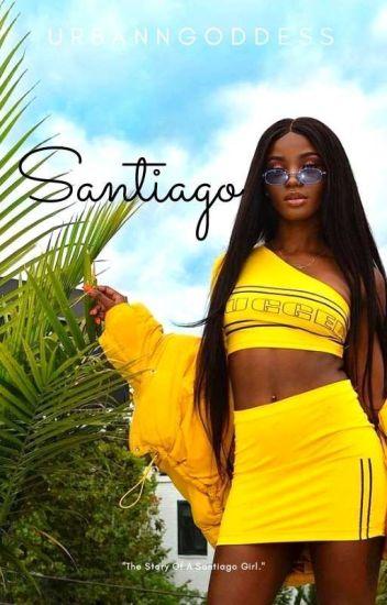 Santiago (Wattpad Version)