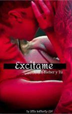 Excitame ~Justin Bieber & Tu♥HOT by babie17