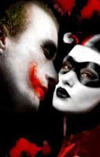 Joker y Harley. Recuerdos de una vida pasada. by CarlaClaros