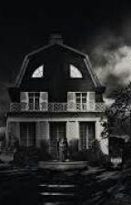 La casa terrorifica by Valza2012