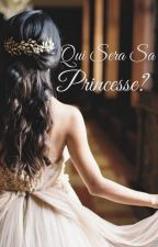 Qui sera sa princesse? (Jeu de rôle) by fan_zone