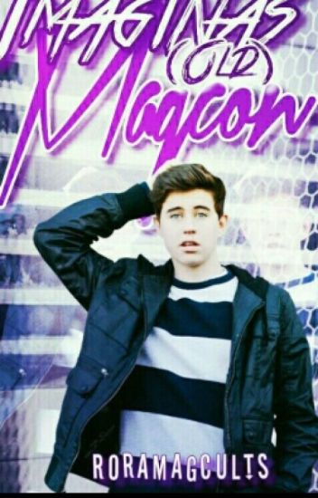 Imaginas (Old) Magcon