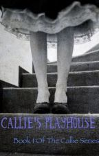 Callie's Playhouse by riddlave
