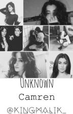 Unknown | Camren by KingMalik_