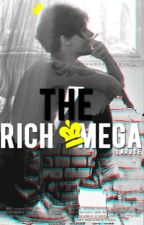 The rich omega Larrie. by vanesaps