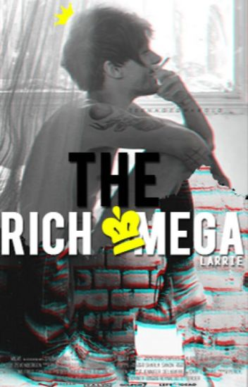 The rich omega|Larrie.