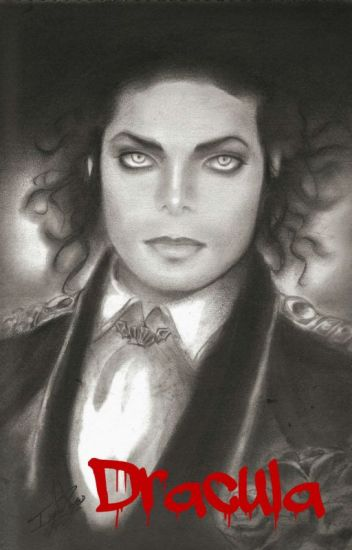 Michael Jackson Dracula (Fan fiction)