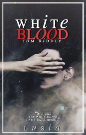 White Blood ↣ T.Riddle by lusialupin