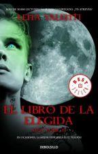 il libro dell'eletta- Lena valenti by want_to_dream